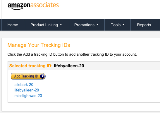 How to add Amazon Affiliate links and products on WordPress websites using  Associates Link Builder Plugin